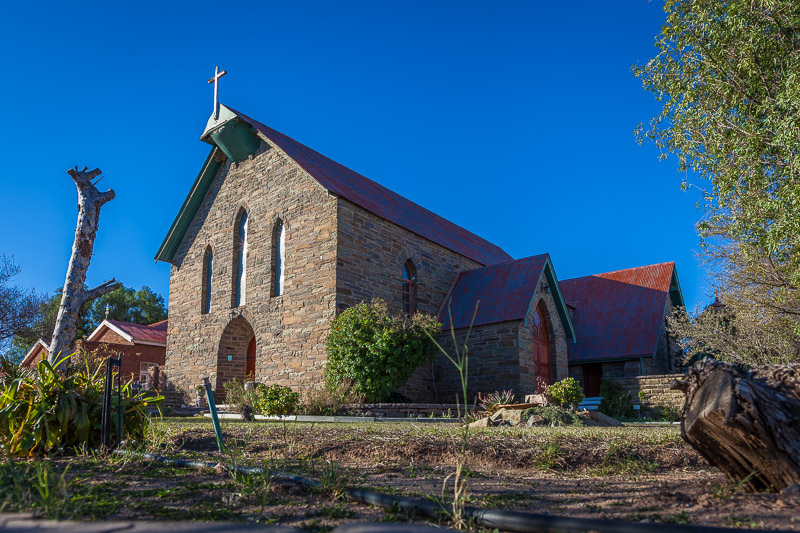 Christ Church, Beaufort West