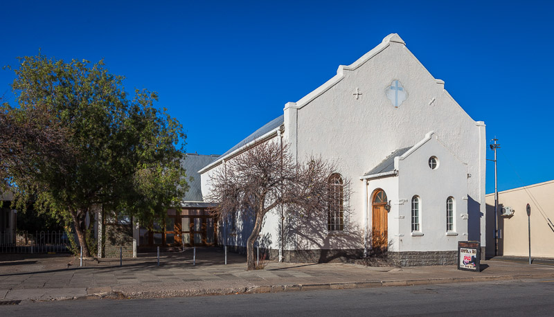 Methodist Church, Beaufort West