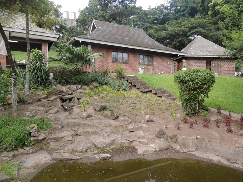 Queensburgh Japanese Gardens