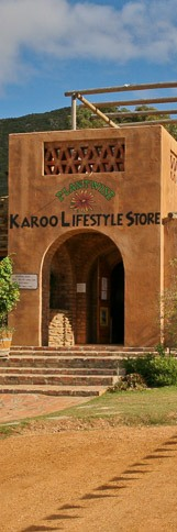 Store in Barrydale