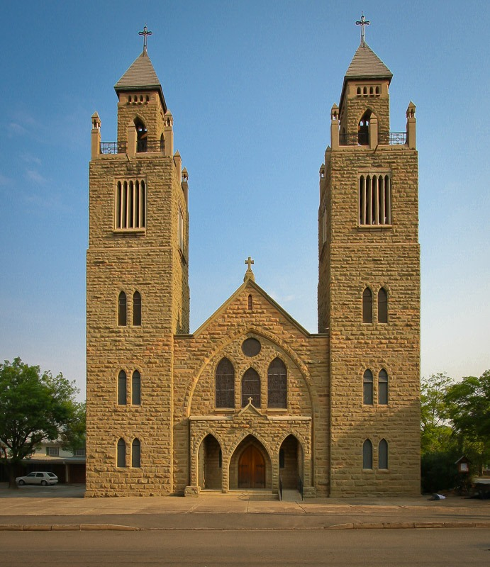 Catholic Church, Aliwal North